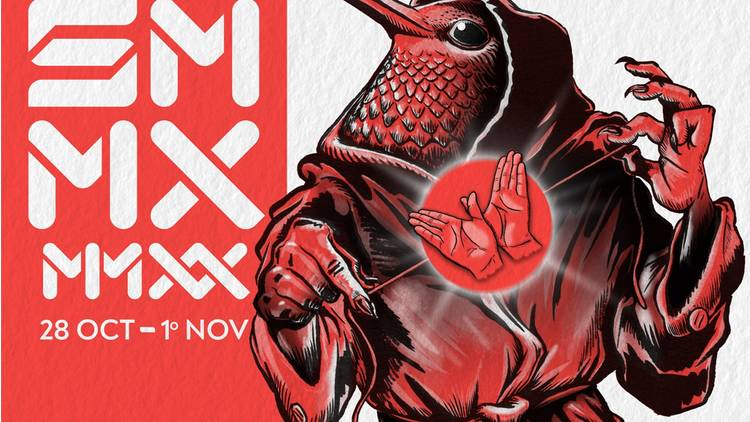 Festival Internacional Stop Motion Mx 2020