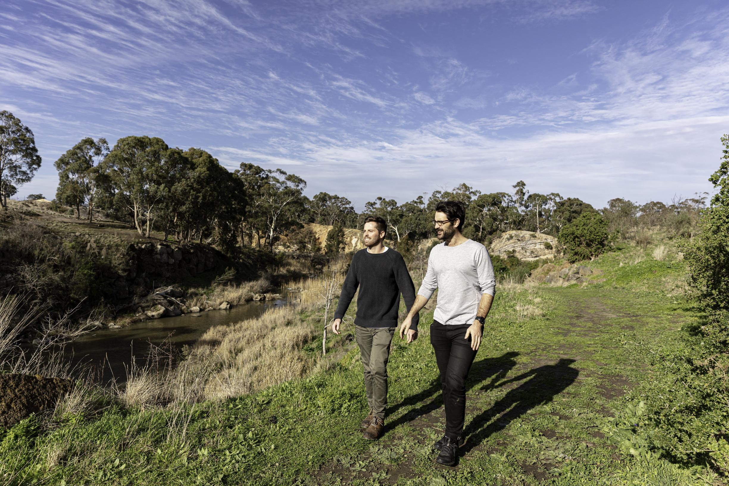 The best walks in Melbourne