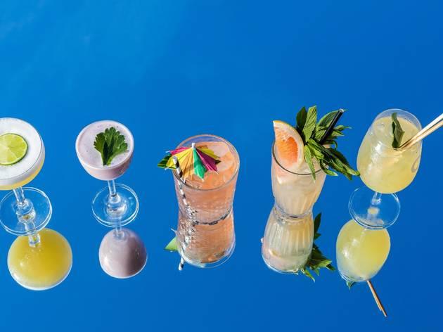 Sydney Cocktail Festival