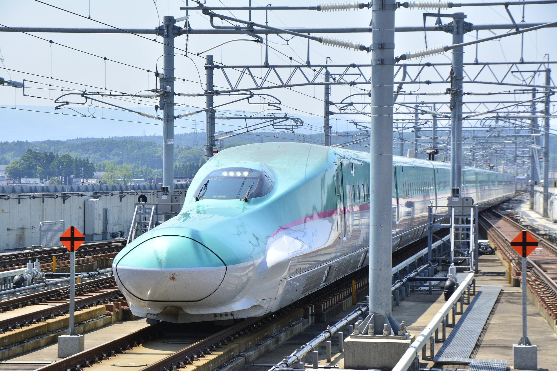 Foreign residents in Japan can now get this JR East rail pass for unlimited 3-day travel