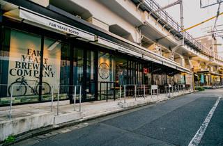Far Yeast Tokyo Brewery & Grill