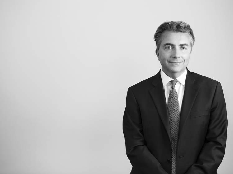 David Till, Non-Executive Director