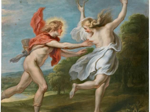 El Caixafórum de Barcelona acoge la exposición Arte y mito: Los dioses del Prado