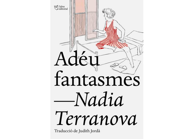 'Adeu fantasmes', de Nadia Terranova