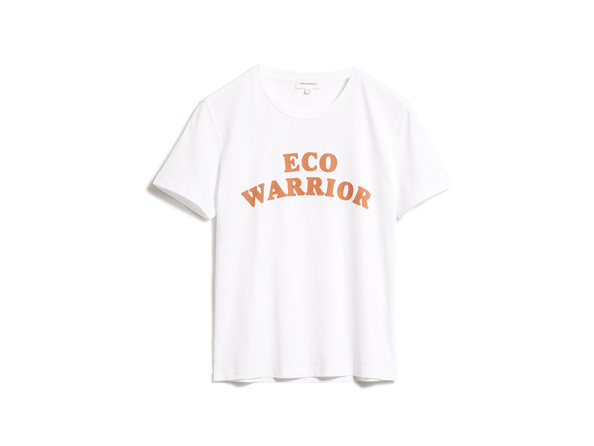 Made in Portugal, T-Shirt EcoWarrior, Armedangels