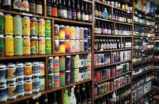 Paris Saint Bière