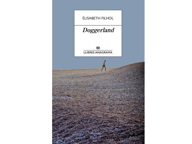 'Doggerland', d'Élisabeth Filhol