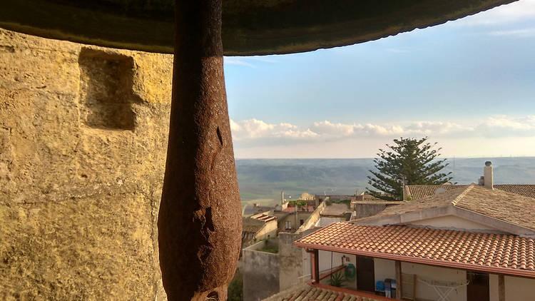 Salemi in Sicily
