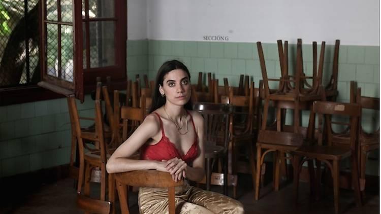 Juana Dolores