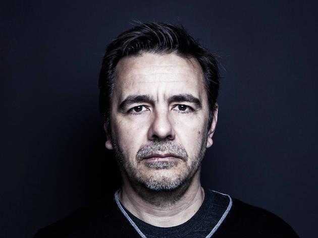 """Laurent Garnier à Roselyne Bachelot : suis-je « un """"artiste du spectacle mort""""» ?"""