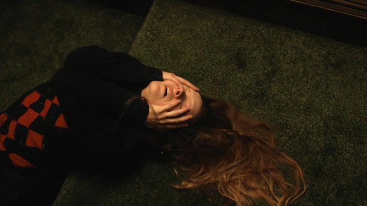 Saint Maud, la nueva película de terror inglés de A24