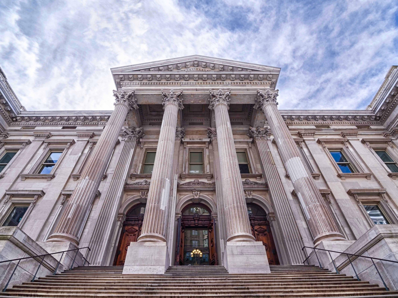 Brooklyn Borough Hall