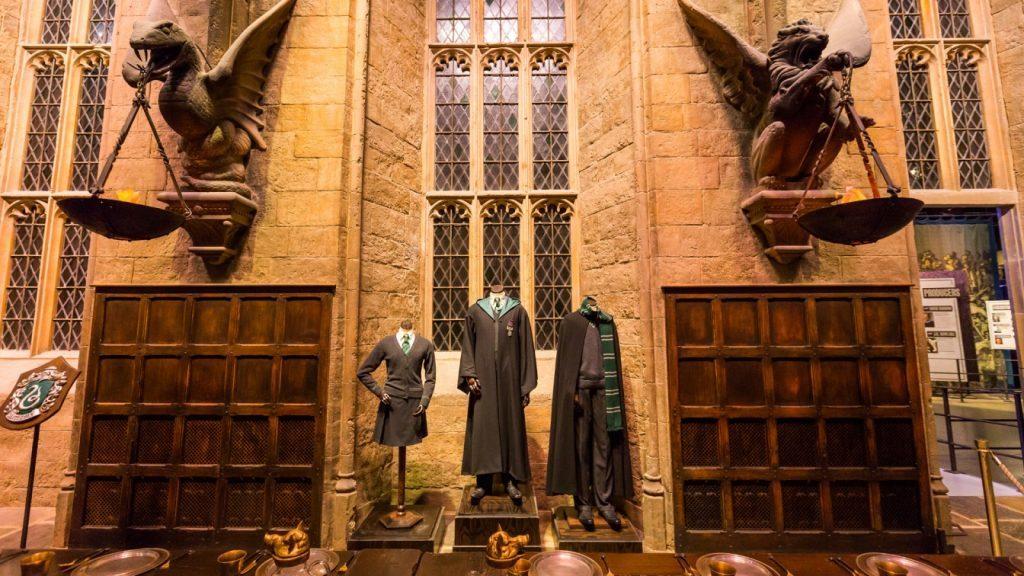 La première boutique permanente dédiée à Harry Potter débarque à Paris