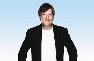 Stephen Fry Live!