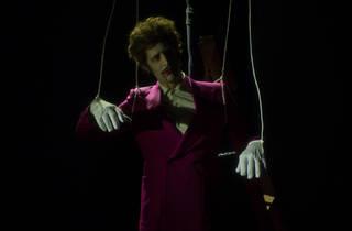 Adan Jodorowsky presenta su nuevo disco Mis Grandes Éxitos