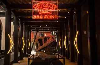 Stone Rex, el nuevo BBQ del Foro Indie Rocks!