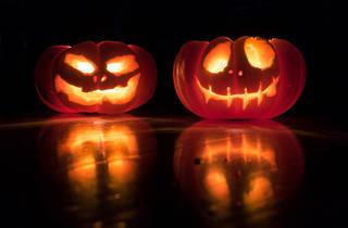 Halloween - generic image