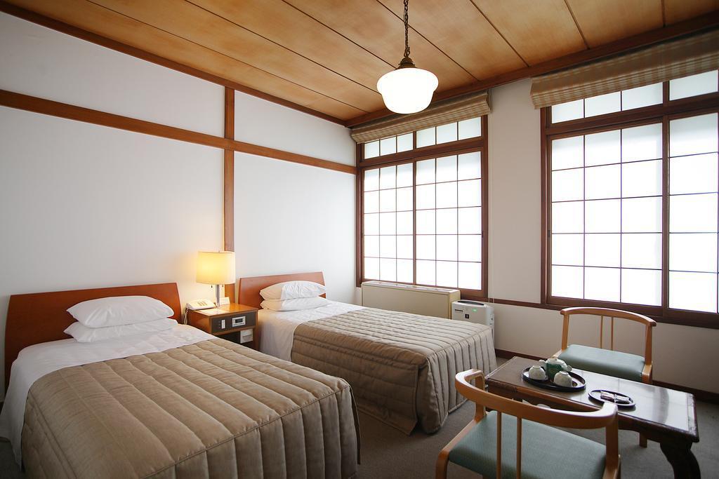 Photo:日光金谷ホテル/Booking.com