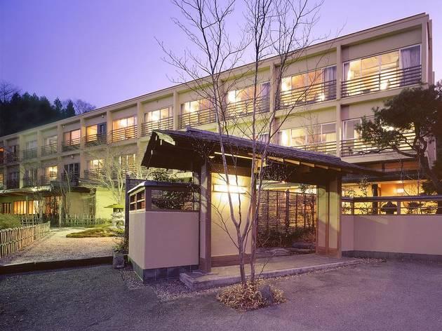 Photo:日光 星の宿/Booking.com