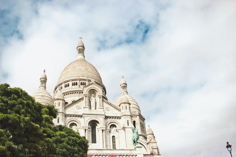 Le Sacré-Cœur inscrit aux Monuments historiques