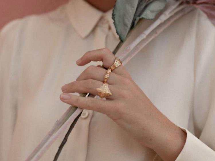 Dia 55: Arcane Jewellery