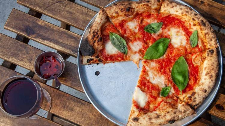 The 29 best pizza places in NYC
