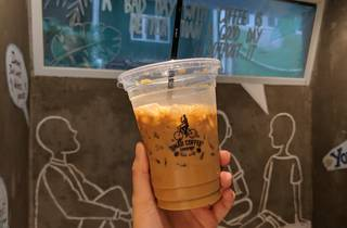 unar coffee tai hang