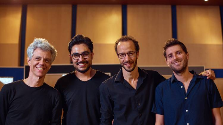Júlio Resende Fado Jazz Ensemble