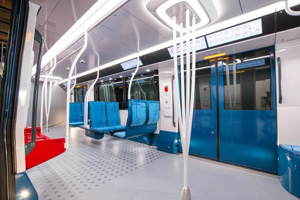 A quoi va ressembler le futur métro du Grand Paris ? On vous dit tout