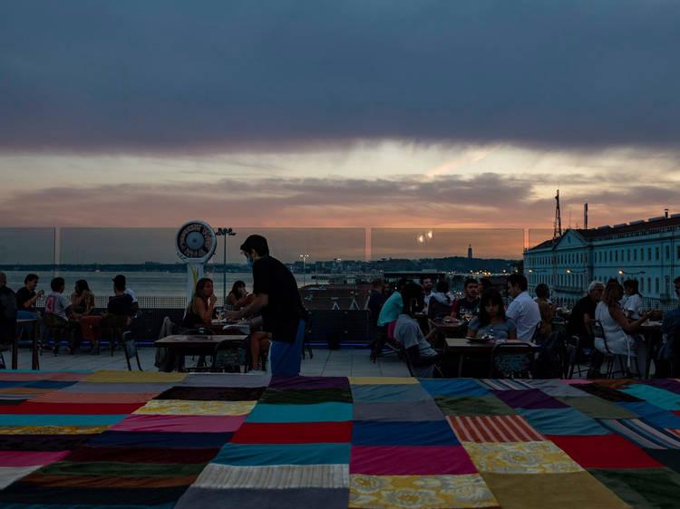 As salas do Circuito Lisboa voltam a abrir portas a centenas de artistas