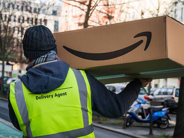 Amazon avanza el Black Friday
