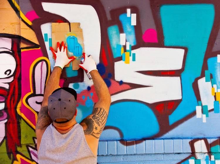 Arts District, Las Vegas