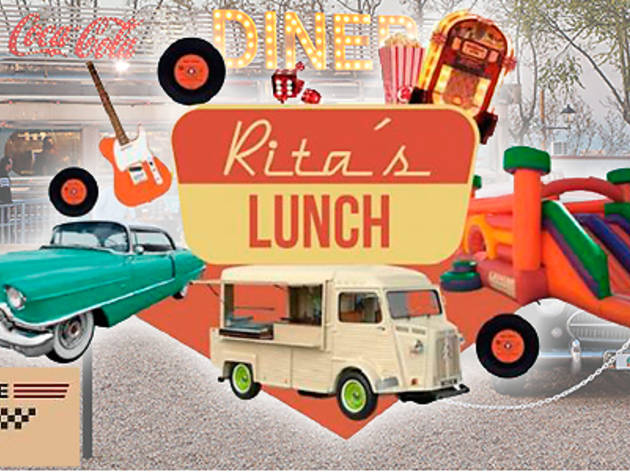 Rita's Karaoke