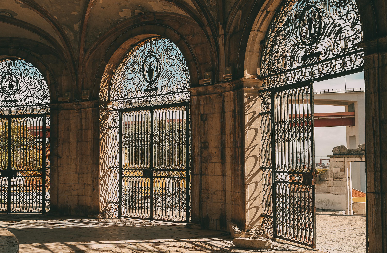 Capela do Alto de Santo Amaro