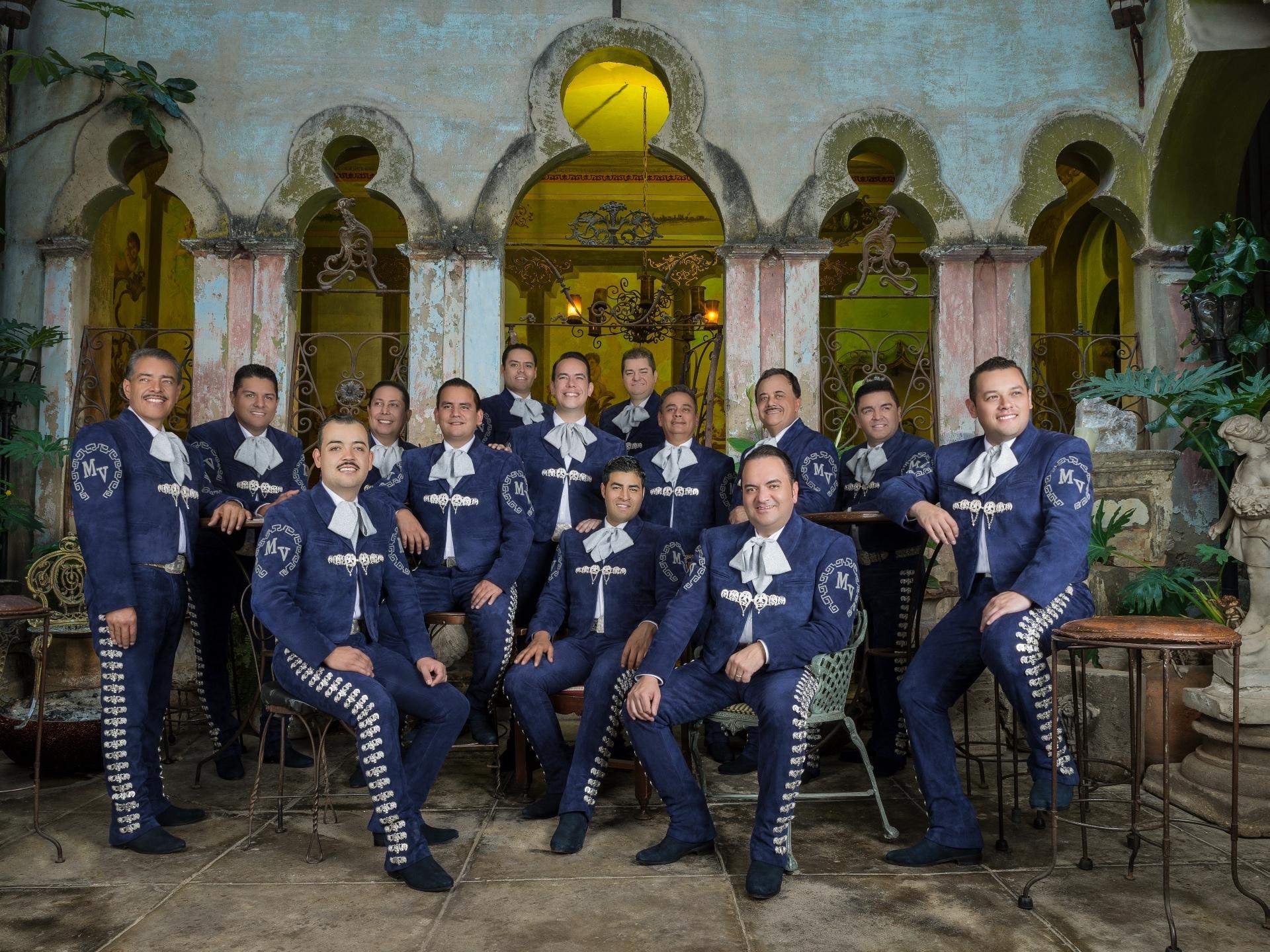 El Mariachi Vargas de Tecalitlán presenta show en línea