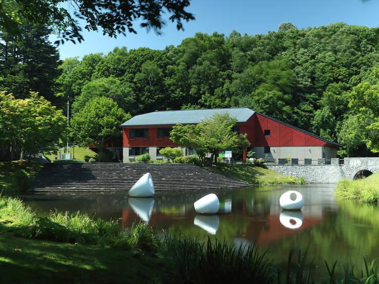 札幌芸術の森(北海道)