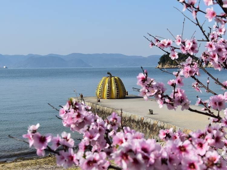 Naoshima, Kagawa