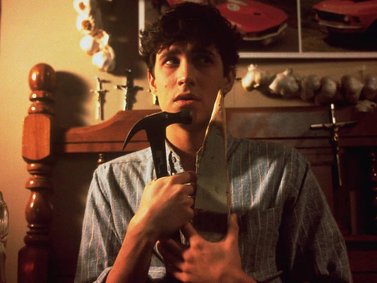 La Hora del Espanto (1985), de Tom Holland