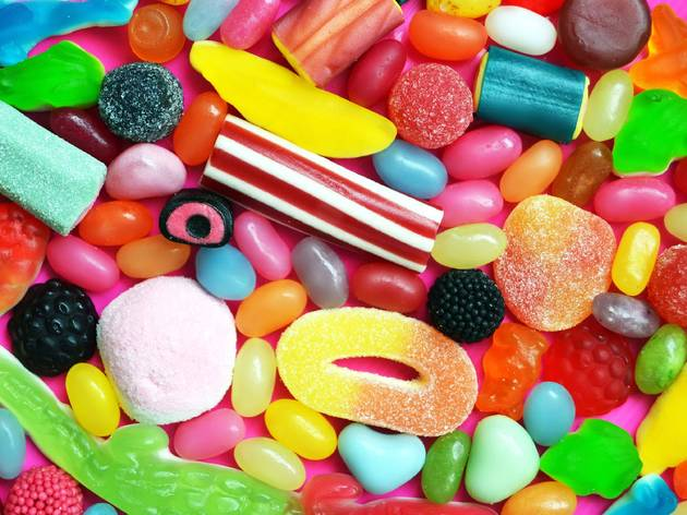This company will pay you $500 to taste endless amounts of candy