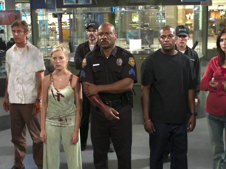 El Amanecer de los Muertos (2004), de Zack Snyder