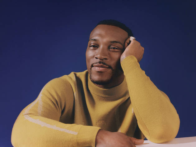 'I just want a fair shot': Ashley Walters interview