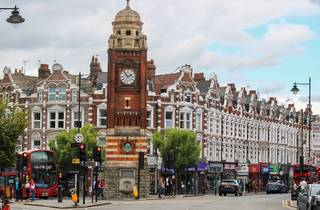 crouch end broadway