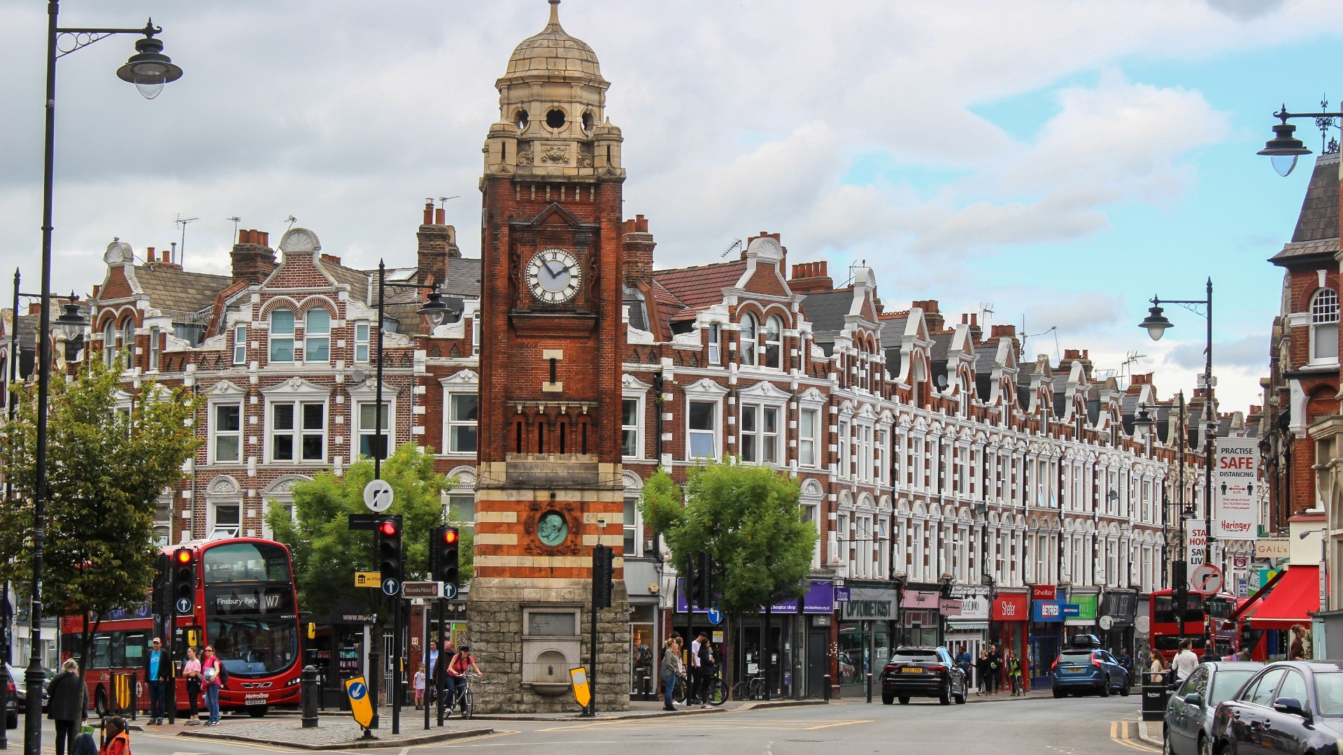 The very best of Crouch End, picked by a clued-up local