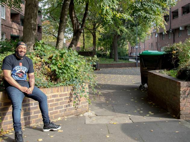 The Crouch Hill youth club that's making stars