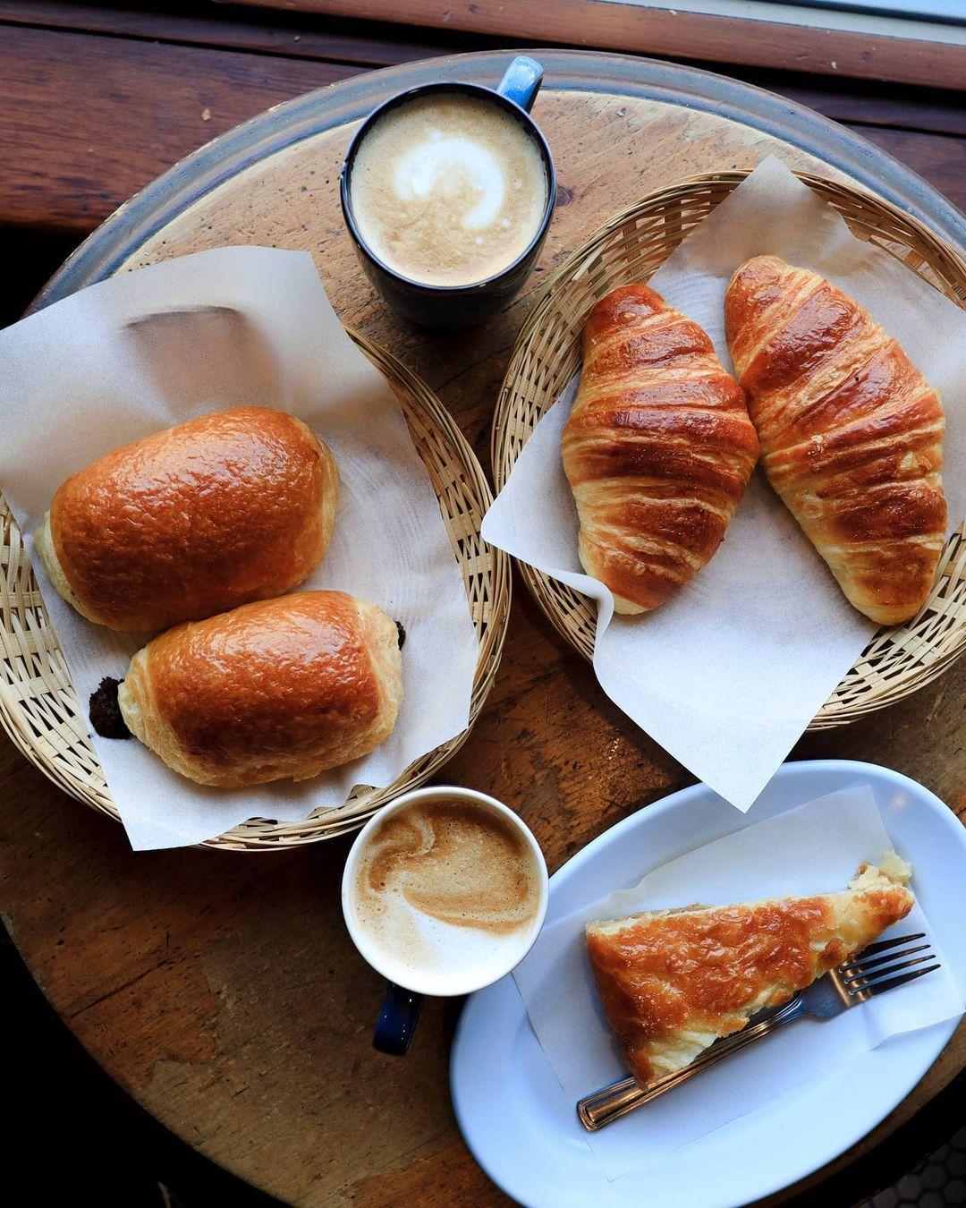 Pâtisserie au Kouign-Amann