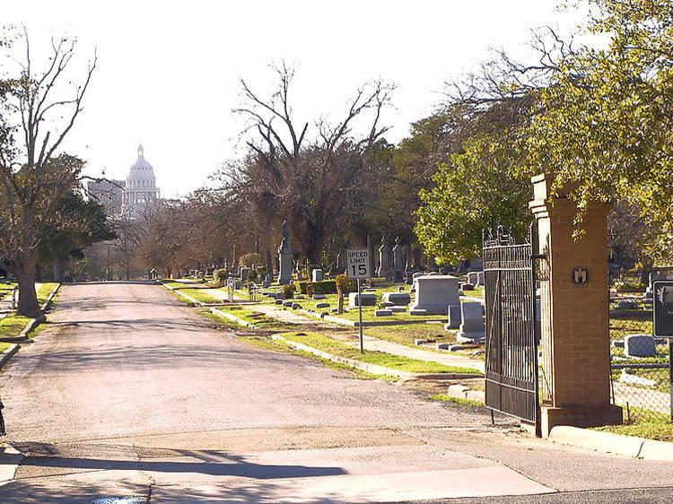 Central East Austin, Austin
