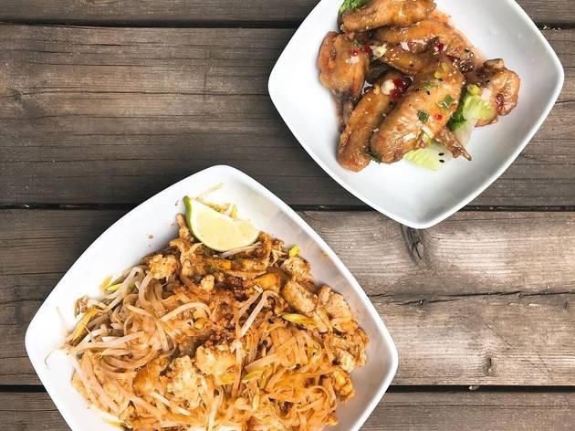 Cuisine Bangkok