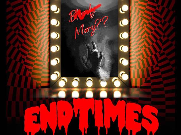 End Times with Eschaton