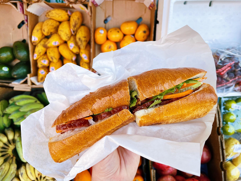 Bánh Mì Mỹ Dung