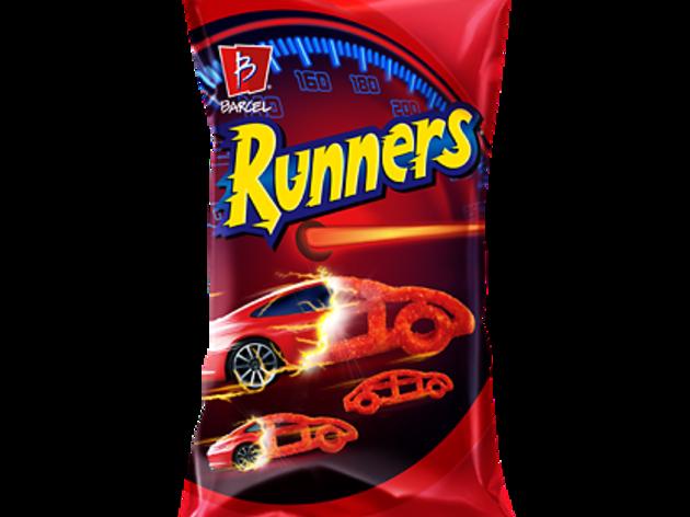 Bolsa de Runners de Barcel